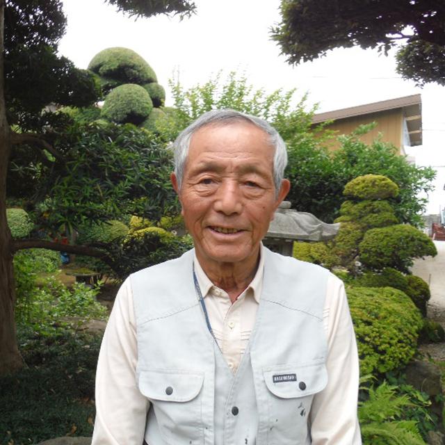 布川活治さん写真