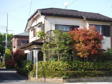 富士見市 K様邸 屋根葺き替え(ルーガ)事例
